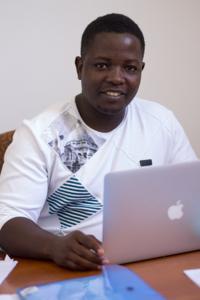 Clifford Mupumha