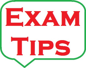 Unisa exam tips provided by a Professional Unisa Student