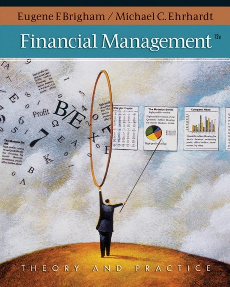 Financial Management - ACN3073 book