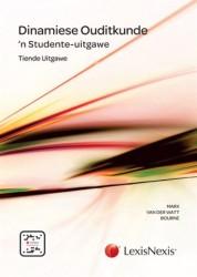 Dinamiese Ouditkunde - aue304s book