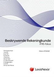 Beskrywende Rekeningkunde - fac3702 book