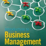 Introduction to Business Management - mnb1501 book