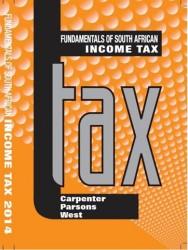 TAX2601 - Semester 1