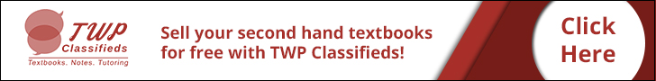 TWP Classifieds