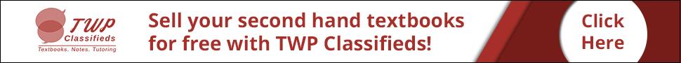 TWP Classifieds