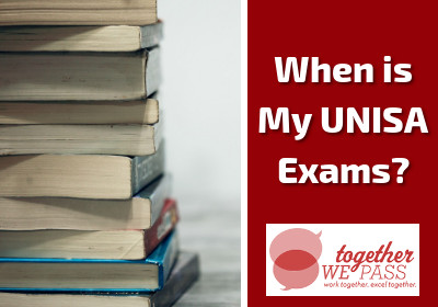 Unisa Exams