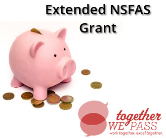 Extended NSFAS Grant