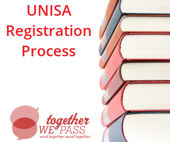 UNISA Registration Process