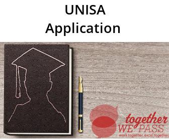 UNISA Application