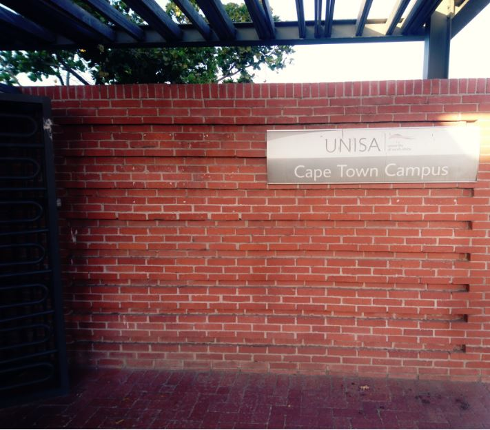 Unisa-Cape-Town-Campus-Entrance