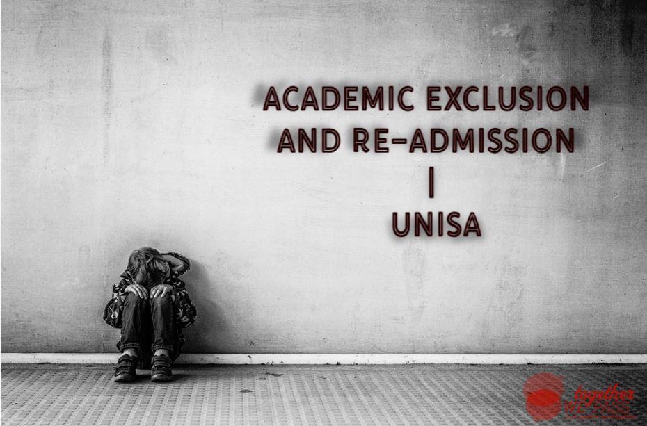 Academic-Exclusion-Readmission-Unisa