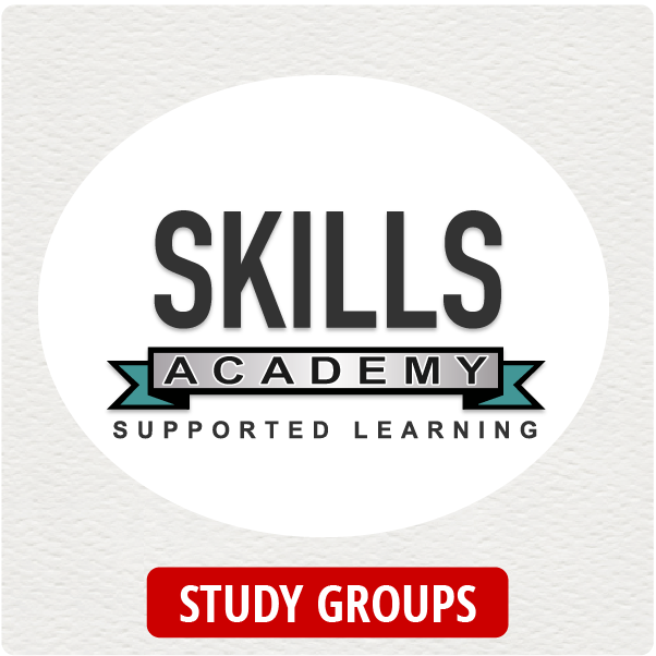 Skills Academy Study Groups