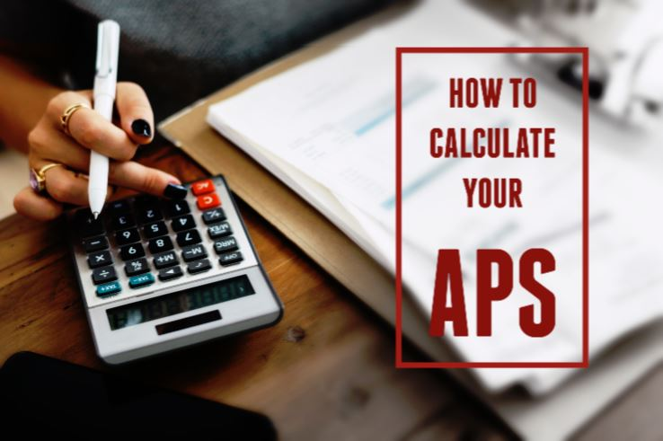 Calculate APS